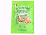 玉龙峰酸角冻(淡绿色)
