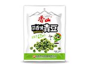 香山味蒜香味青豆138克