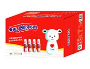 卡夫奥利奥小甜甜乳味饮品200ml×24瓶