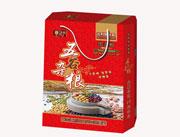 甄贵五谷杂粮酥饼饼干(黑杂粮)
