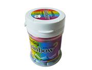 百比佳思味木糖醇彩虹七味口香糖