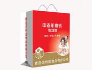 青岛达利园中老年高钙牧场奶(红)