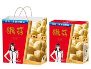 青岛达利园猴菇养生乳