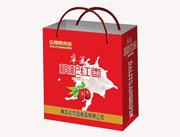 达利园食品宁夏枸杞红枣