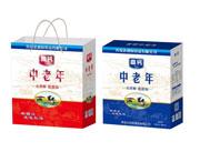 青岛达利园中老年高钙牛奶(无蔗糖)