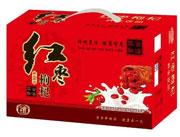 古法萃取红枣枸杞饮料