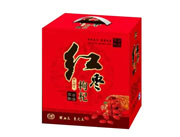 古法萃取红枣枸杞饮料手提礼盒