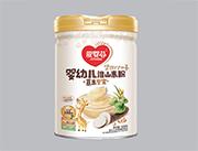 508克淮山米粉薏米芡实谷物辅助食品