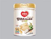 508克淮山米粉莲子百合谷物辅助食品