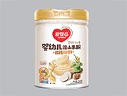 508克淮山米粉核桃胡萝卜谷物辅助食品