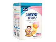欧贝雅多维钙铁锌葡萄糖固体饮料