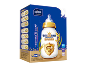 欧贝雅婴幼儿粉状奶米粉(DHA钙铁锌)