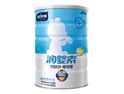 欧贝雅钙铁锌葡萄糖固体饮料