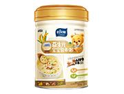 508克欧贝雅淮山排骨小米粥