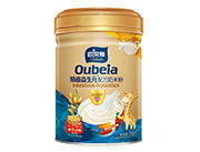 508克欧贝雅肠道益生元配方奶米粉