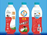 浩滋椰子汁