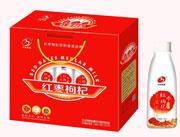 华宝圣园红枣枸杞奶味饮料手提礼盒