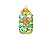 悦氏油切绿茶