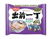 日清-出前一丁东京酱油猪骨汤味100g