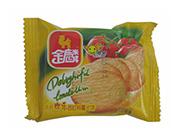 金麟片片欢乐西红柿薯片饼