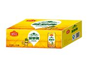 康味来菠萝啤菠萝味饮料330ml×24罐