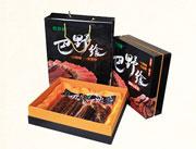 巴野飨腊肠(香辣味)