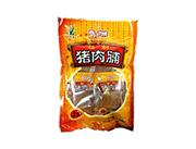 百味林精制猪肉脯120g