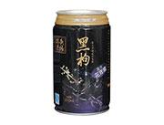 林盛果缘野生黑枸杞汁饮料310ml