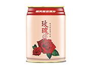 林盛果缘纯天然玫瑰汁饮料
