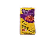 紫玉恋雪魔芋五香味40g豆干