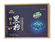 林盛果�野生黑枸杞汁�料480ml×8瓶