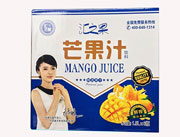 汇之果芒果汁1.5Lx6瓶