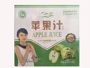 汇之果苹果汁1.5Lx6瓶