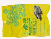 王建民奶香味葵瓜子185g