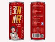 劲根枸杞饮料240ml红罐