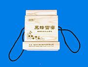 福绿园黑蜂雪蜜