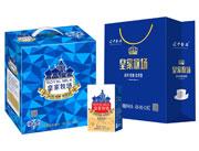江中食品皇家牧场手提礼盒(钻石专属)
