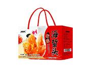 味鑫香源老醋海蜇头礼盒1.8kg(300gx6袋)