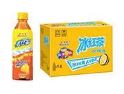 百佳露冰红茶500ml×15瓶