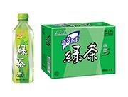 百佳露低糖绿茶500ml×15瓶