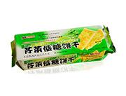 禾田芹菜低糖饼干168G
