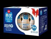 ����克�B��乳酸菌�品原味330ml×10瓶