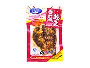 贤哥豆豉鲮鱼香辣味65g