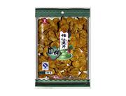 中祥260g怪味豆片