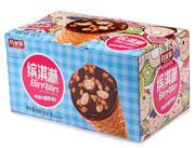 百家赞缤淇淋盒装