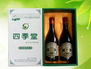 四季堂水果酵素饮料750ml