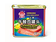 美宁火锅午餐肉罐头340g