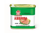 美宁火腿猪肉罐头340g