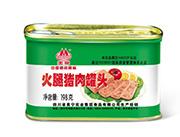 美宁火腿猪肉罐头198g