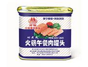 美宁耐煮烫火锅午餐肉罐头340g